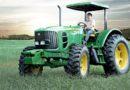 John Deere tem linha especial para pequenos produtores
